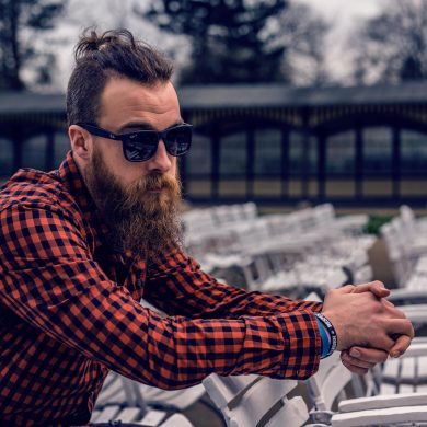 , How to Dress Like a Hipster, Outdressing