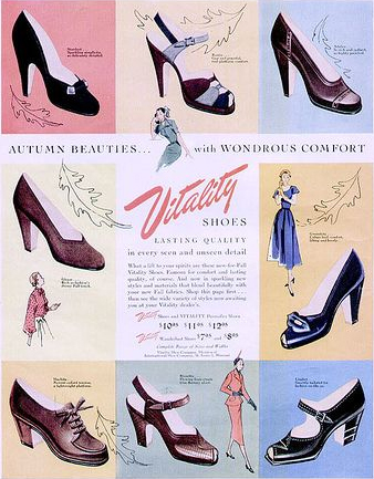 , Best 50s Women's Fashion, Outdressing
