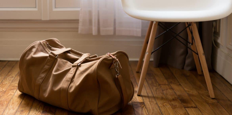 best weekender bag, Best Weekender Bags for Women, Outdressing