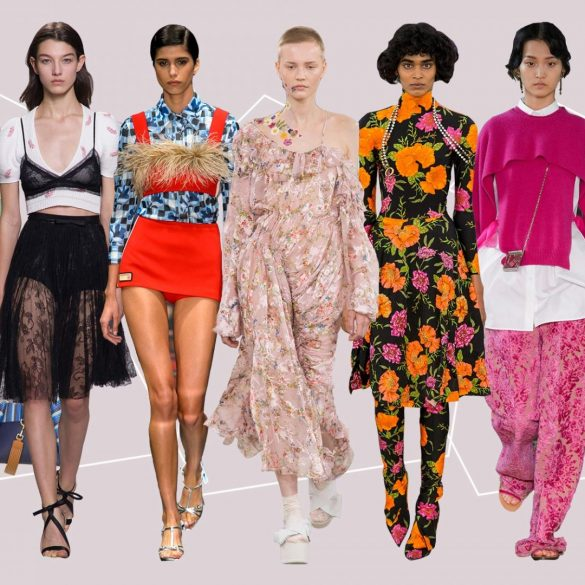 , Ultimate Guide to Women's Fashion, Outdressing