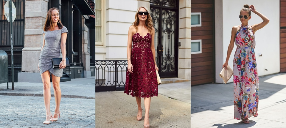 , The Party is On! Quick Guide on Your Holiday Party Dress Needs, Outdressing