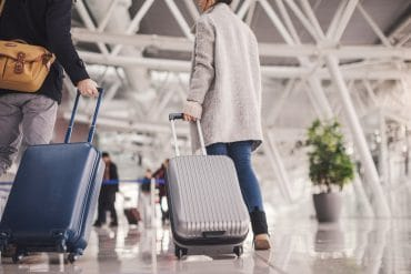 Luggage, Here's (Almost) Everything You Need To Know About Luggage, Outdressing