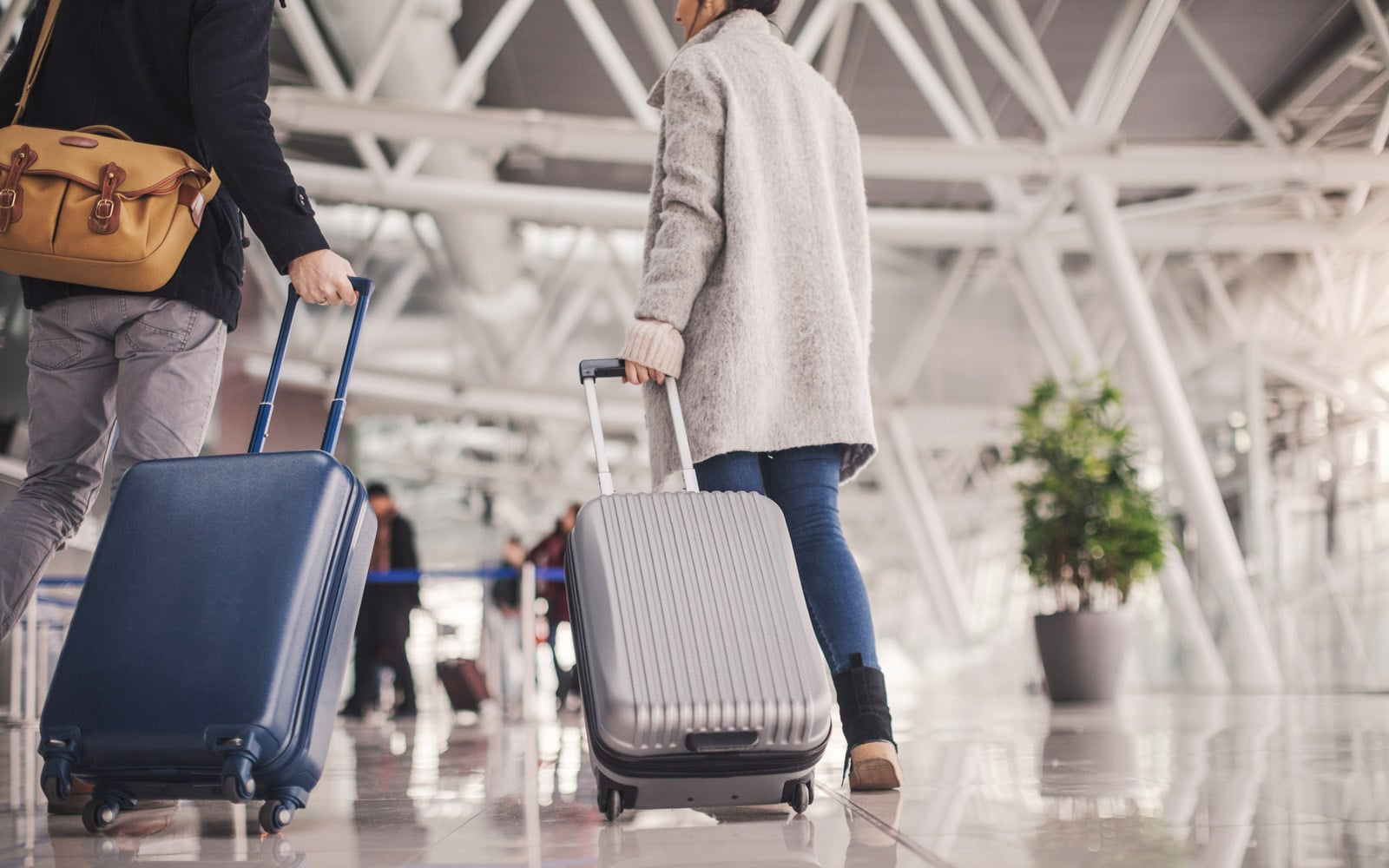 , Here's (Almost) Everything You Need To Know About Luggage, Outdressing