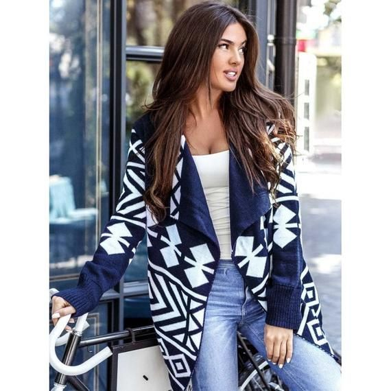 cardigan, How to Dress: Cardigan Trend, Outdressing