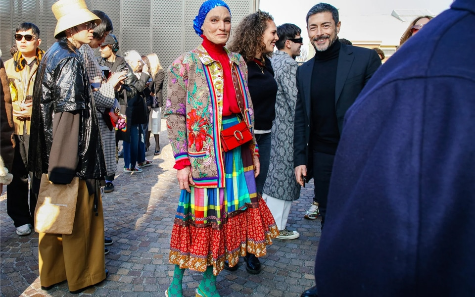 vogue style, How to Dress: Vogue Style Fashion Trend, Outdressing