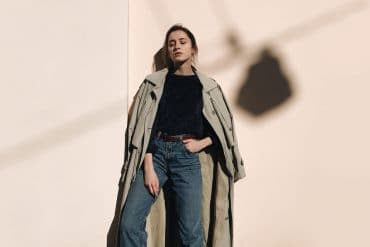 fall coat, Simple Fall Coat Trends of 2020, Outdressing
