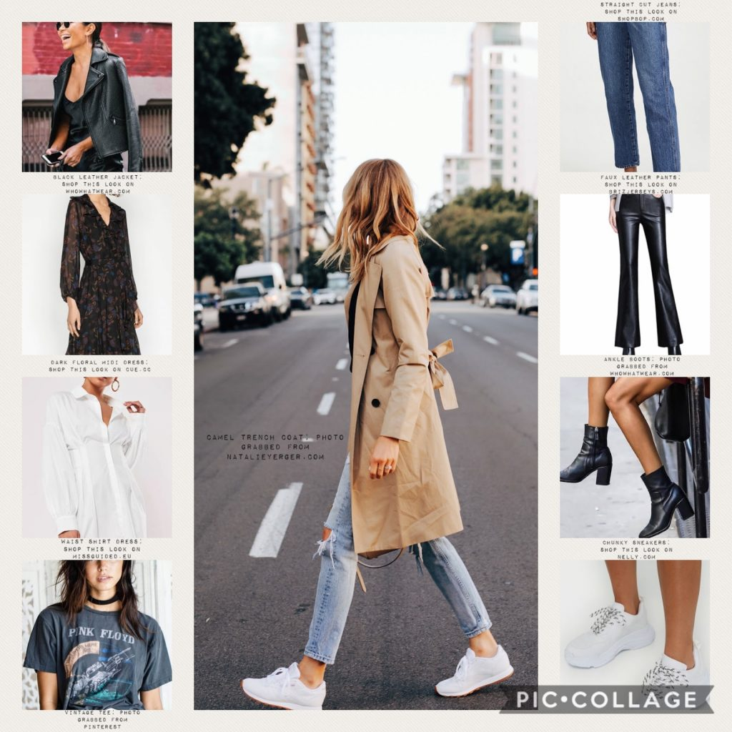 capsule wardrobe, 2020 Fall Capsule Wardrobe: Mix and Match your closet staples for the perfect Fall outfit, Outdressing