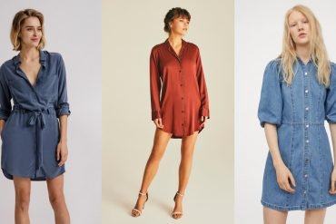 shirt dress, A Quick Guide on Shirt Dress: The Man, Outdressing