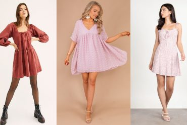 babydoll dress, A Quick Guide on Babydoll Dress: The Lolita Weirdness, Outdressing