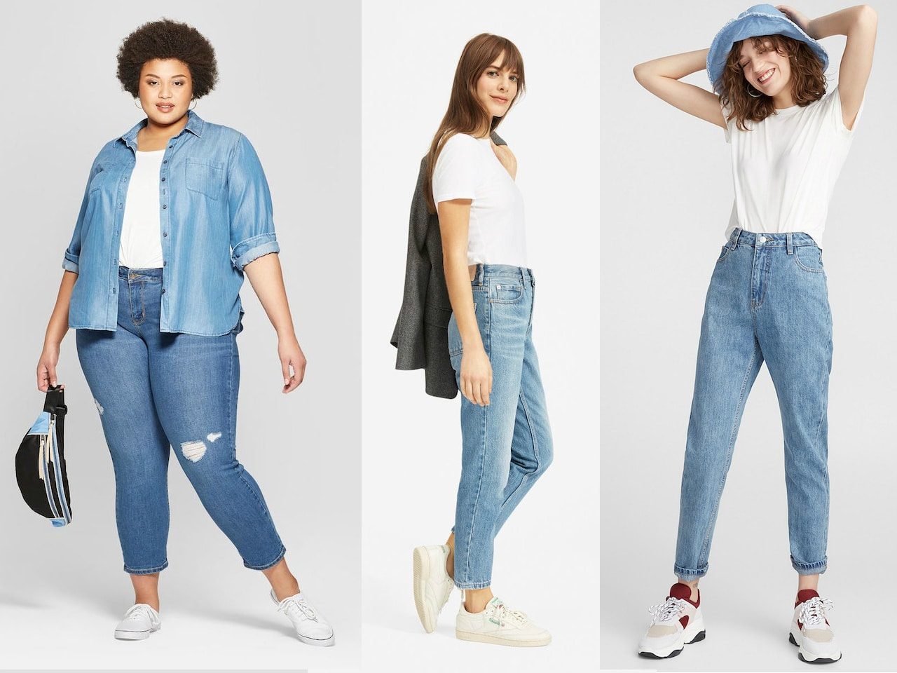 mom jeans, A Quick Guide to Mom Jeans and how to style them, Outdressing