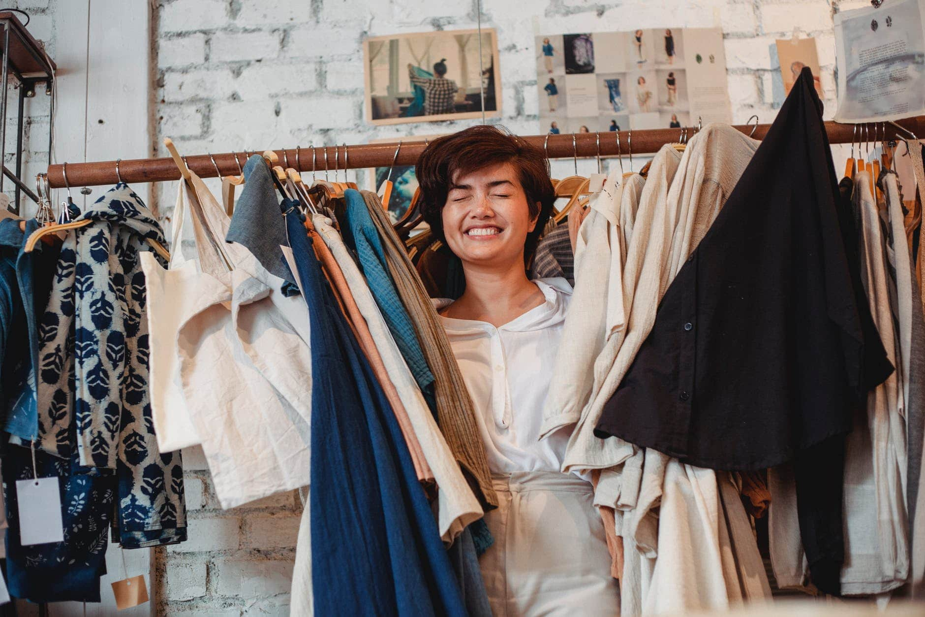 slow fashion, What is Slow Fashion and Why is it Important?, Outdressing
