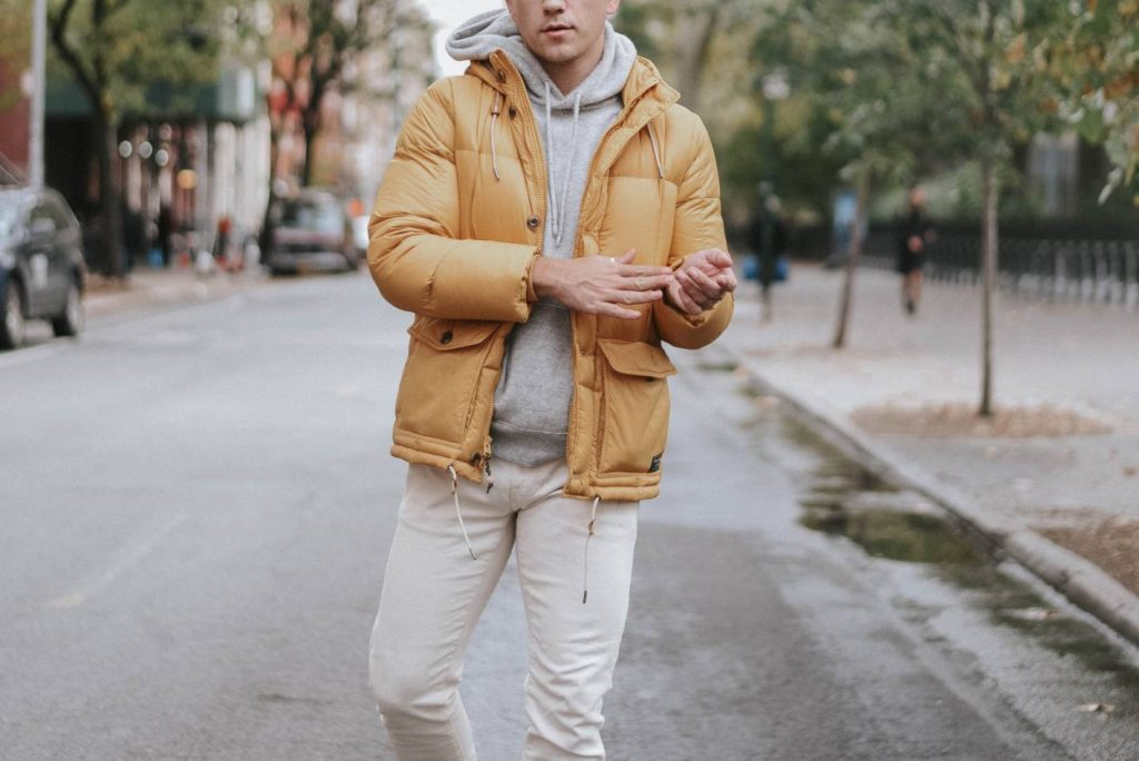 Fashion Tips for Men, 7 Simple Fashion Tips for Men: An Essential Guide to Dressing Well, Outdressing