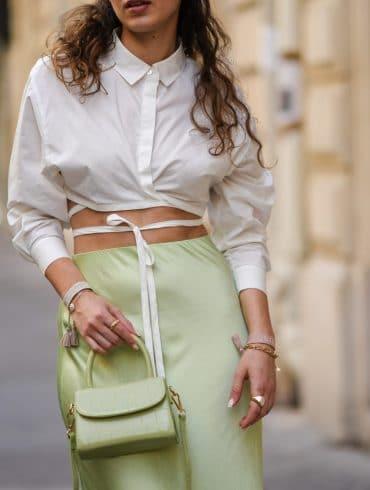 2021 Summer Fashion Trends