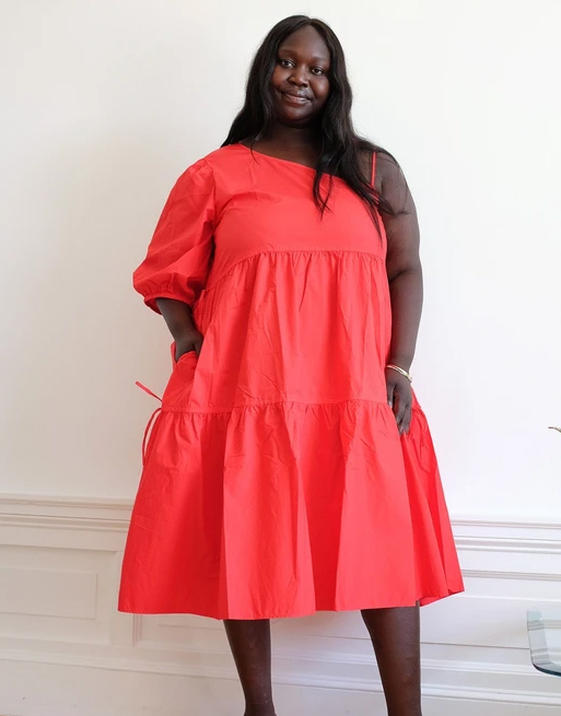 Plus-Sized Clothing Brands, The Best 10 Plus-Sized Clothing Brands to Keep In Your Closet, Outdressing