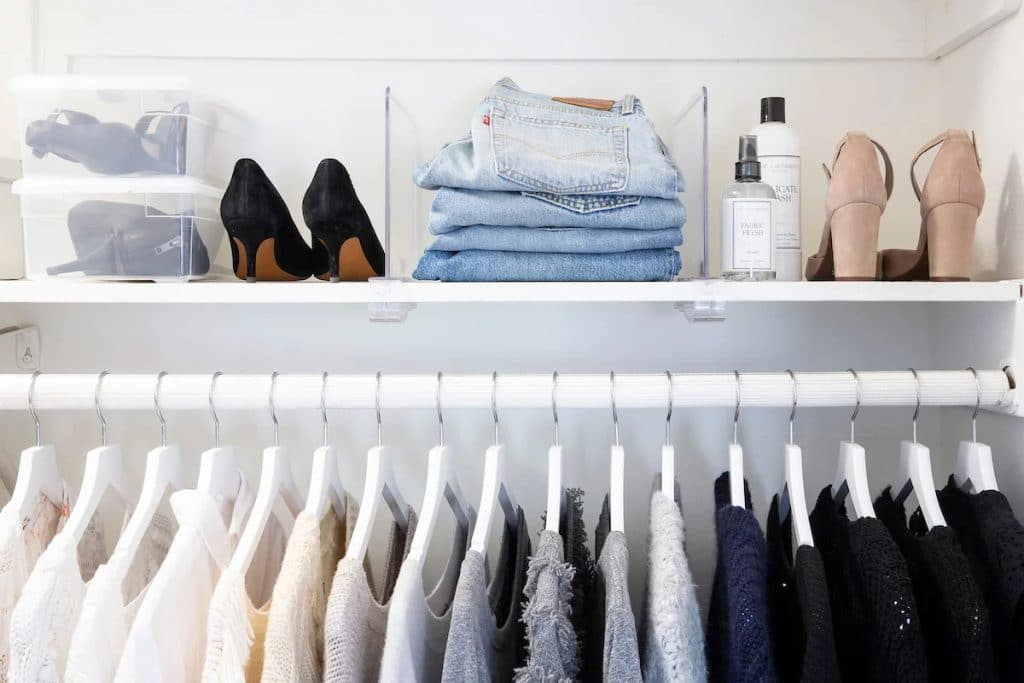 Capsule Wardrobe, Capsule Wardrobe 2021: A Quick Guide on How to Create One, Outdressing